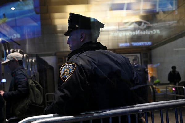 The Lasting Effects of Stop-and-Frisk in Bloomberg's New York