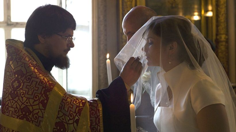Russia's Putin wants traditional marriage and God in constitution