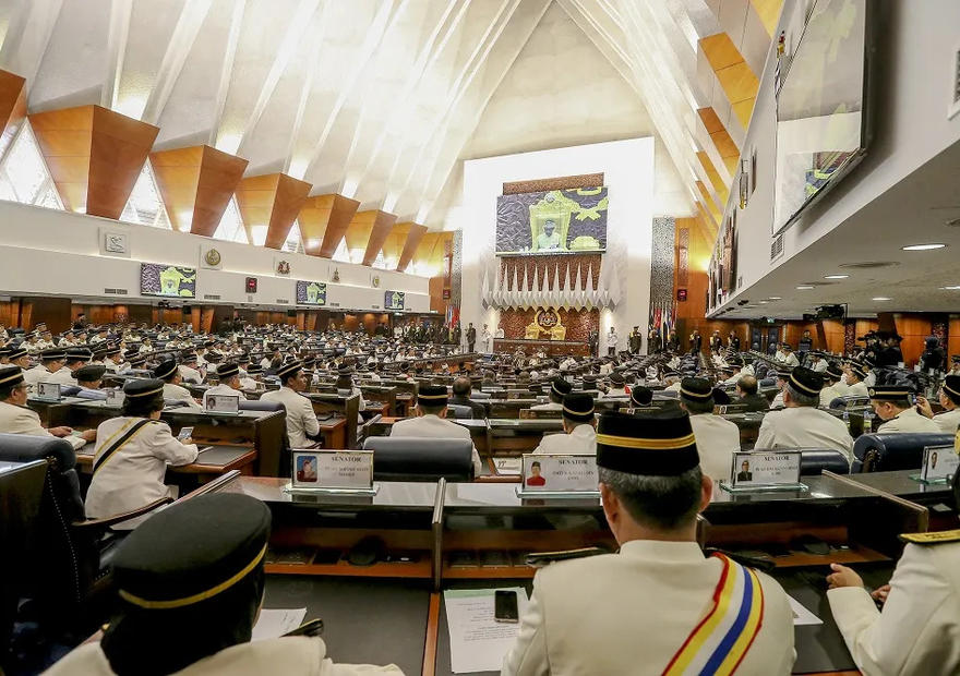 Hurdle for Pakatan's no-confidence vote, as Malaysia's Parliament sitting set to be postponed
