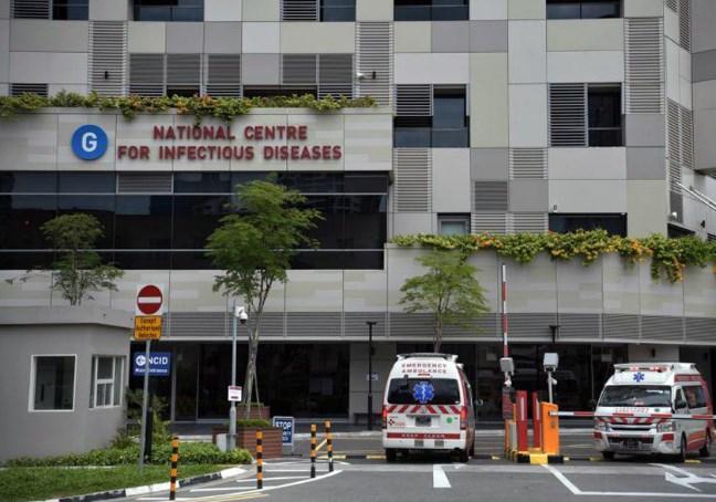 【新冠肺炎】狮城新增两起新冠病例 包括一确诊病例的菲佣