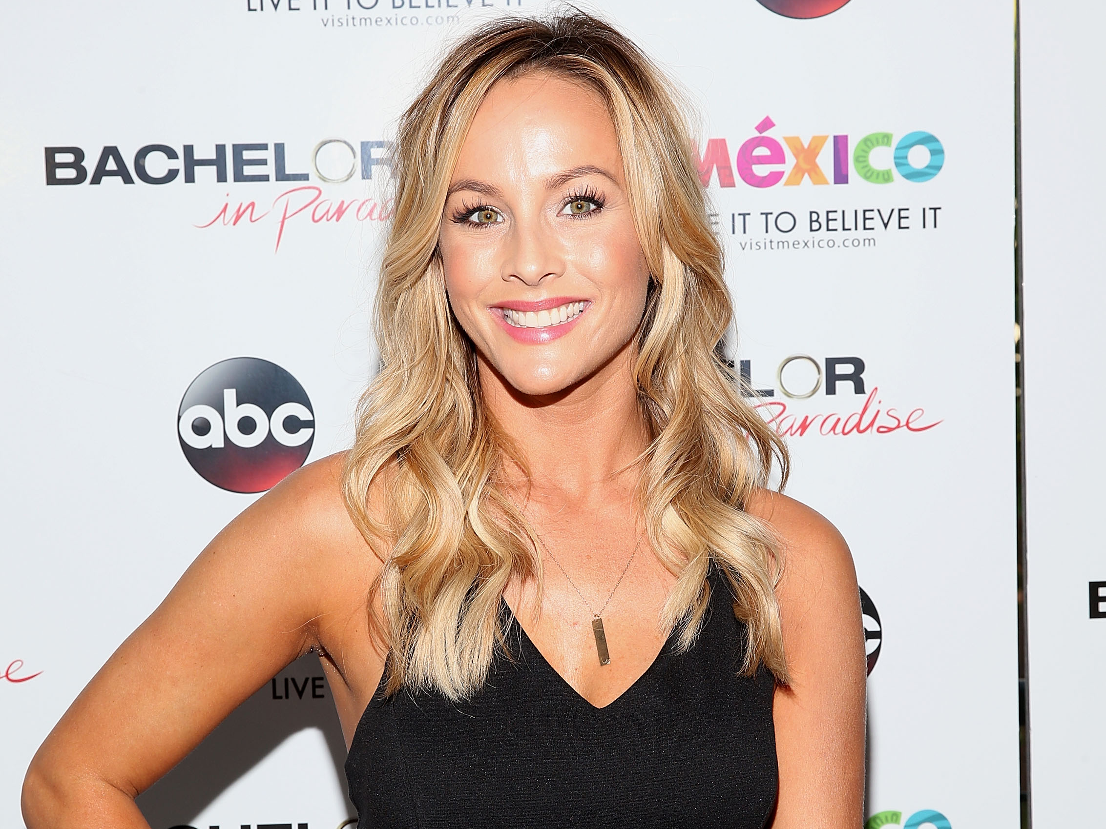 8 things to know about our next Bachelorette, Clare Crawley