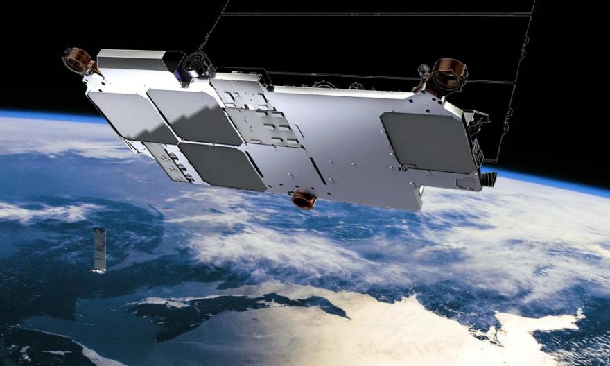 原创 60颗卫星一次入轨,美国指挥中心却传来哀嚎,最后一环节出现大错