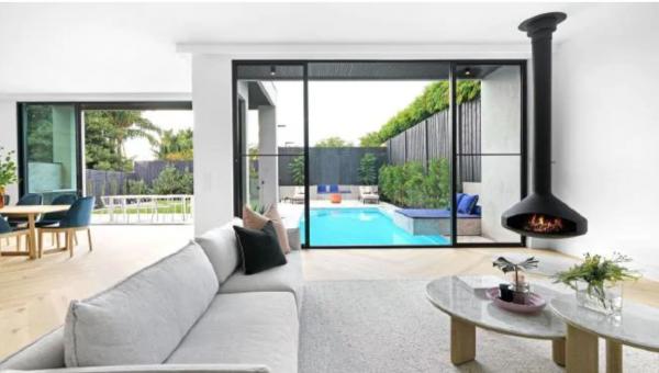 墨尔本豪宅上涨2.2%,跻身世界前50,但还是没赢过悉尼!(组图)