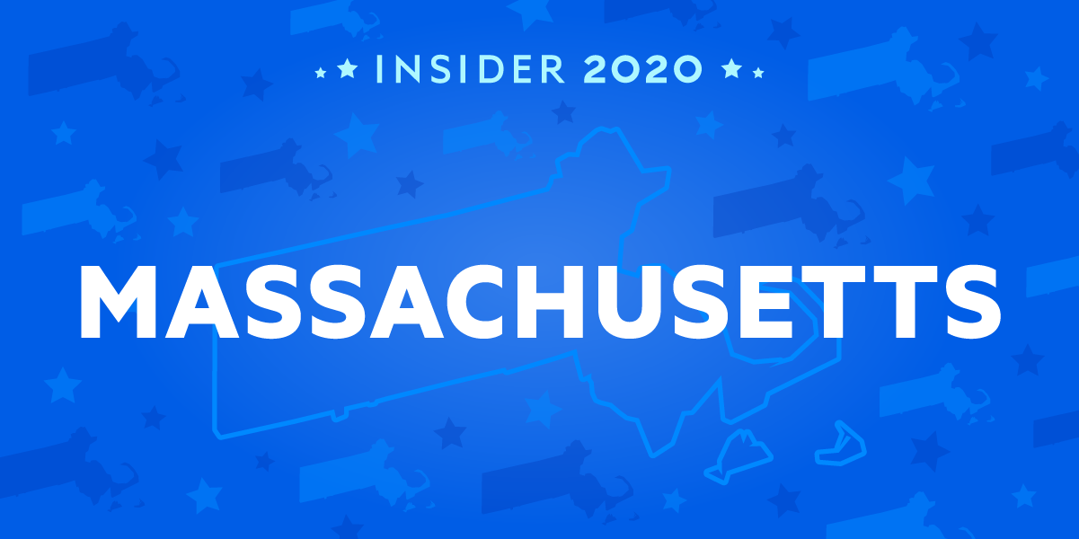 LIVE UPDATES: See the full results of today's Massachusetts Democratic primary, where polls just closed