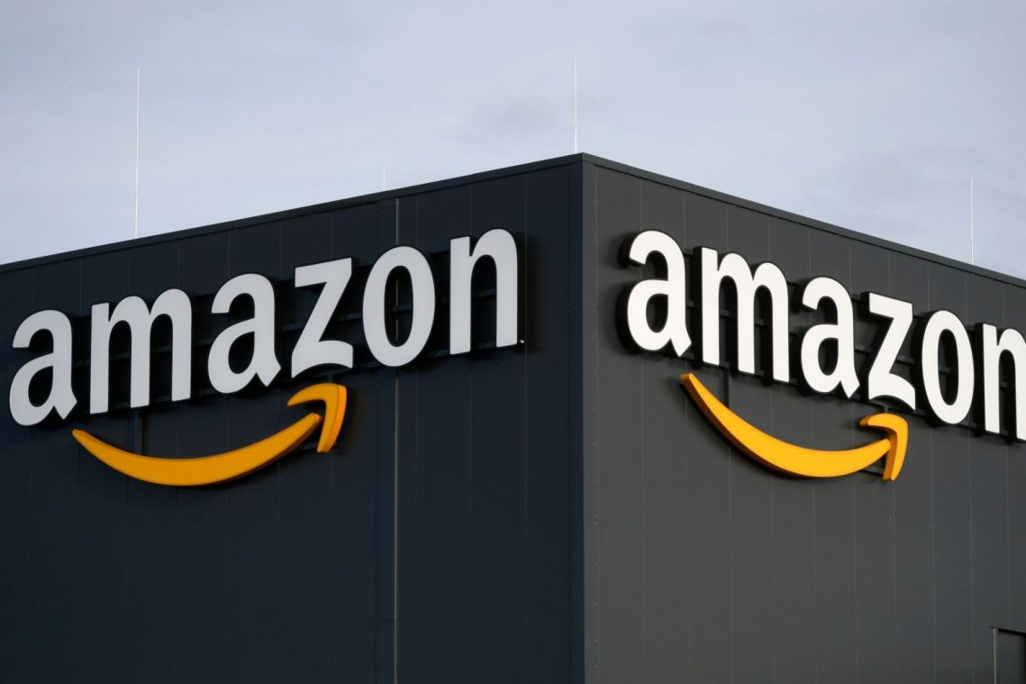 Coronavirus: Amazon employee in Seattle found infected