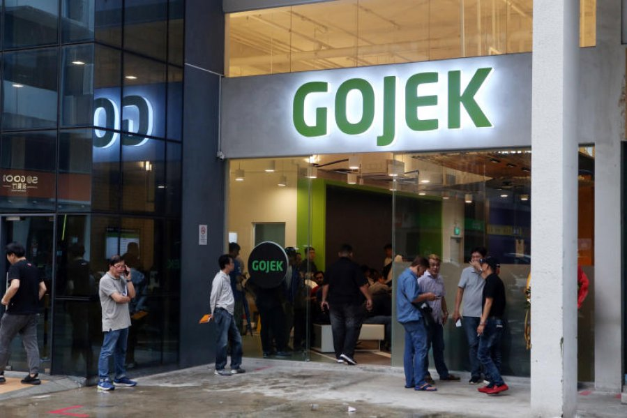 新国私召车业者Gojek收每趟RM2.1附加费 司机担心更难接客