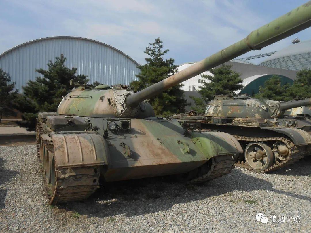 T-62是世界上第一辆主战坦克么,性能如何?