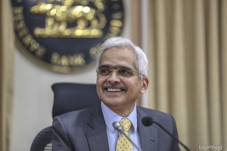 RBI chief sees room to cut India rates as coronavirus dents growth