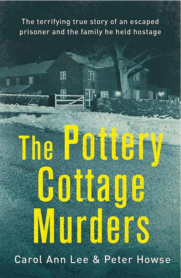 Pottery Cottage killings still haunt police investigator after four decades