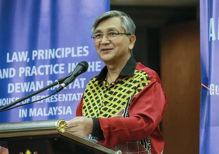 Malaysian Parliament sitting postponed from March 9 to May 18: Speaker