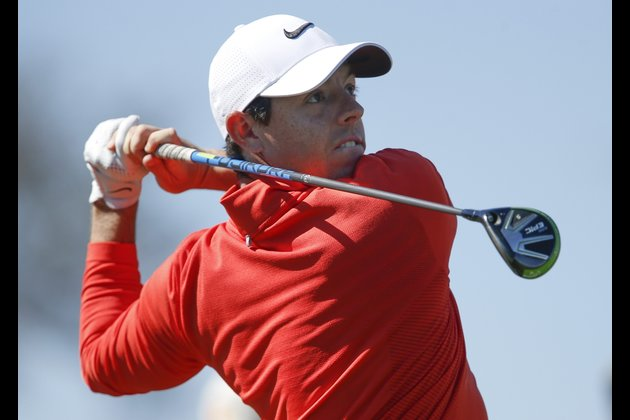 Golf Glance: Molinari defends, McIlroy favored at Bay Hill