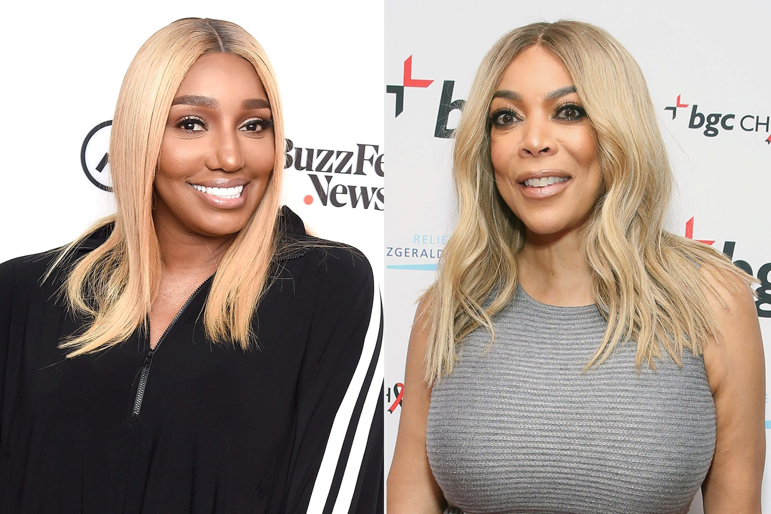 RHOA's NeNe Leakes Opens Up About That 'Secret' Wendy Williams Nearly Spilled on Air