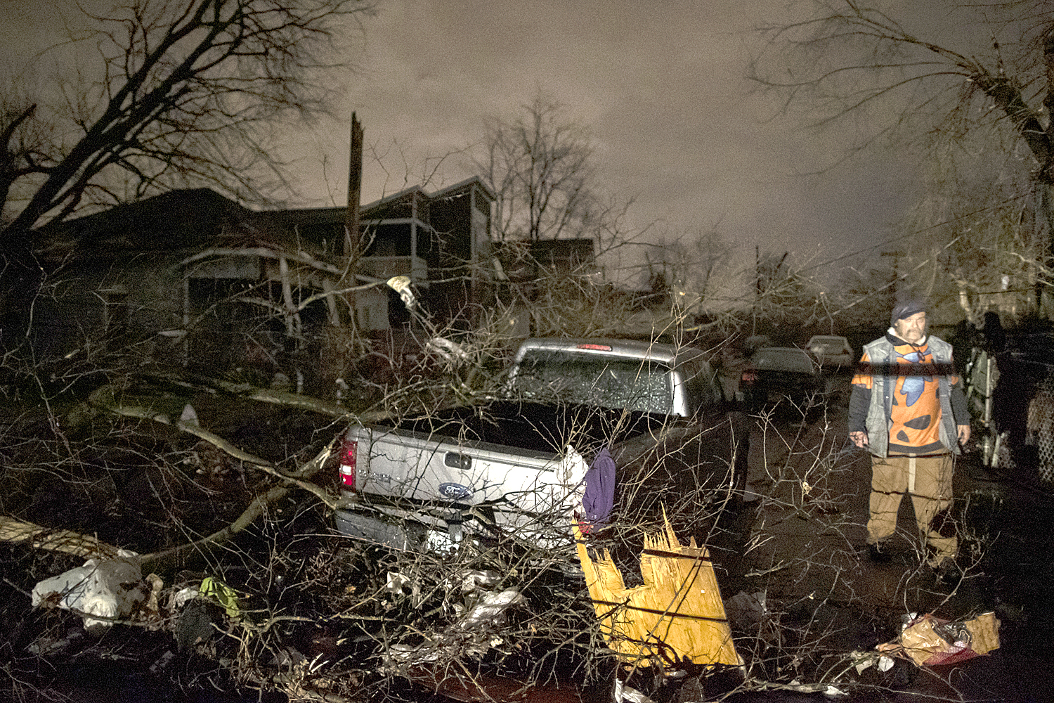 Here's How You Can Help the Victims of the Deadly Nashville Tornadoes