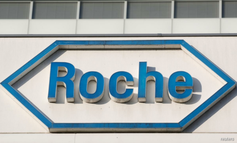 China approves use of Roche arthritis drug for coronavirus patients