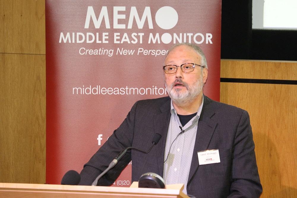 US lawmakers want information on Saudi Khashoggi's death