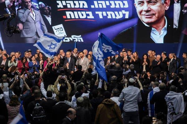 Ace of Base: Why Netanyahu Seems Unsinkable