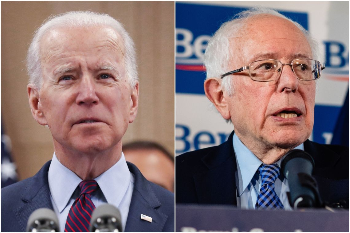 US Democratic primaries: Five takeaways from Super Tuesday
