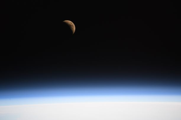 A capital debate: Should Earth's natural satellite be 'Moon' or 'moon'?