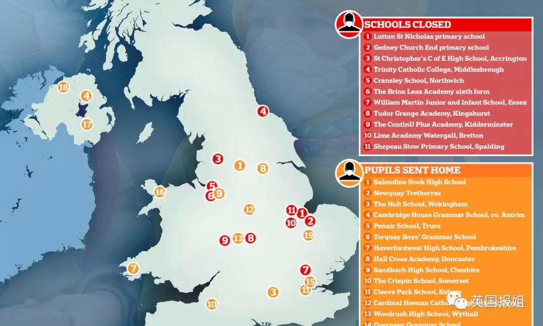 疫情最高级警报!英国人疯狂囤货 打死不戴口罩(组图)