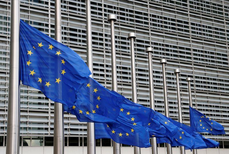 EU Council suffers second Covid-19 case