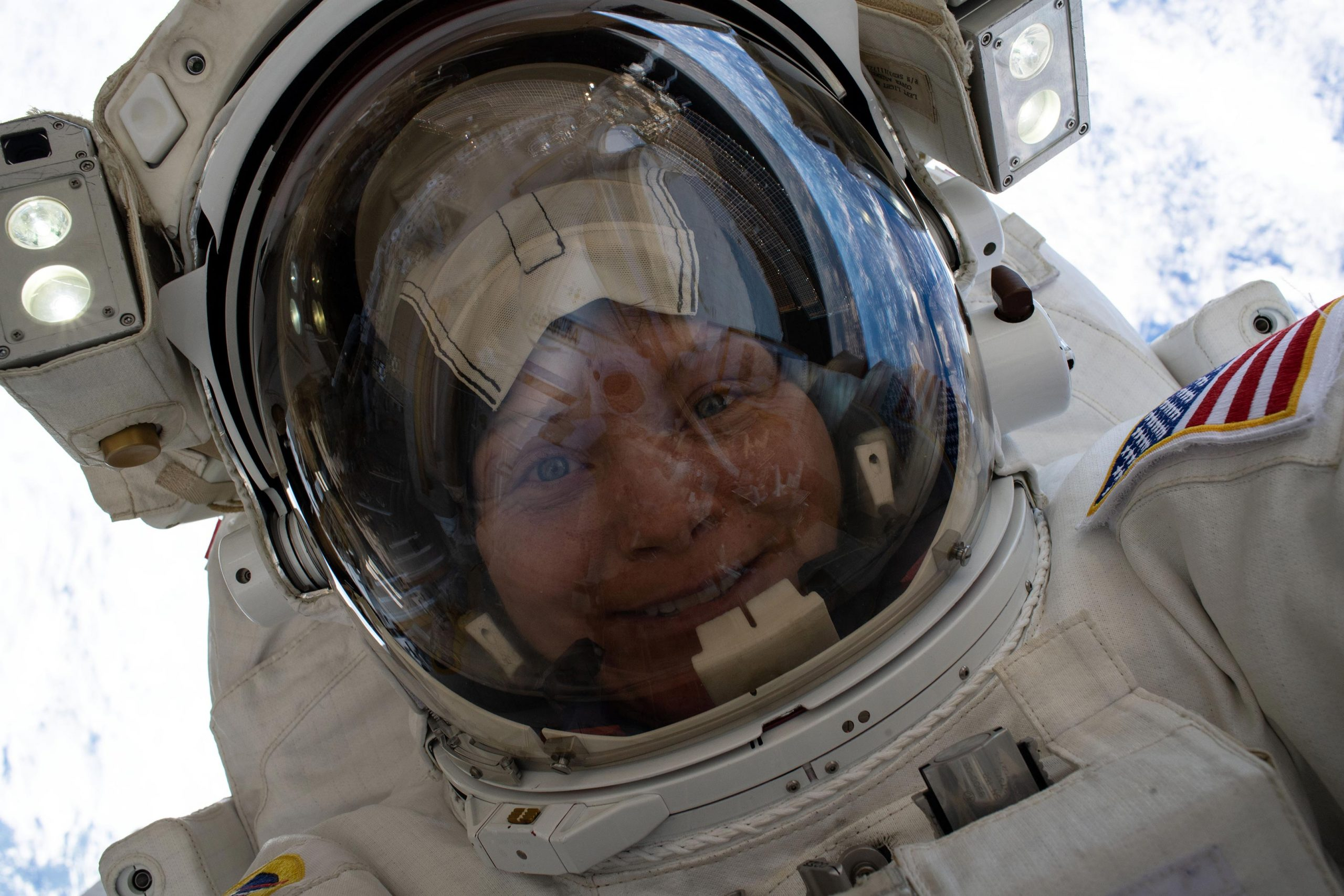 An Astronaut's Guide to Applying to Be an Astronaut – NASA Accepting Applications