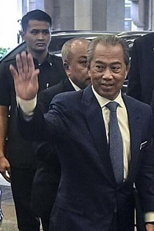 Malaysia's new leader delays Parliament by two months