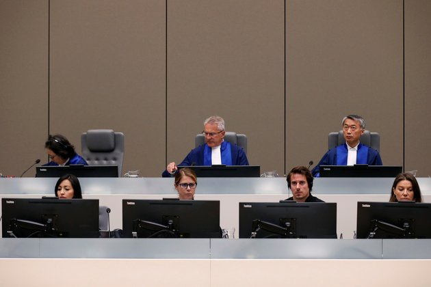 US Outraged At 'Reckless' ICC Ruling on Afghan War Crimes