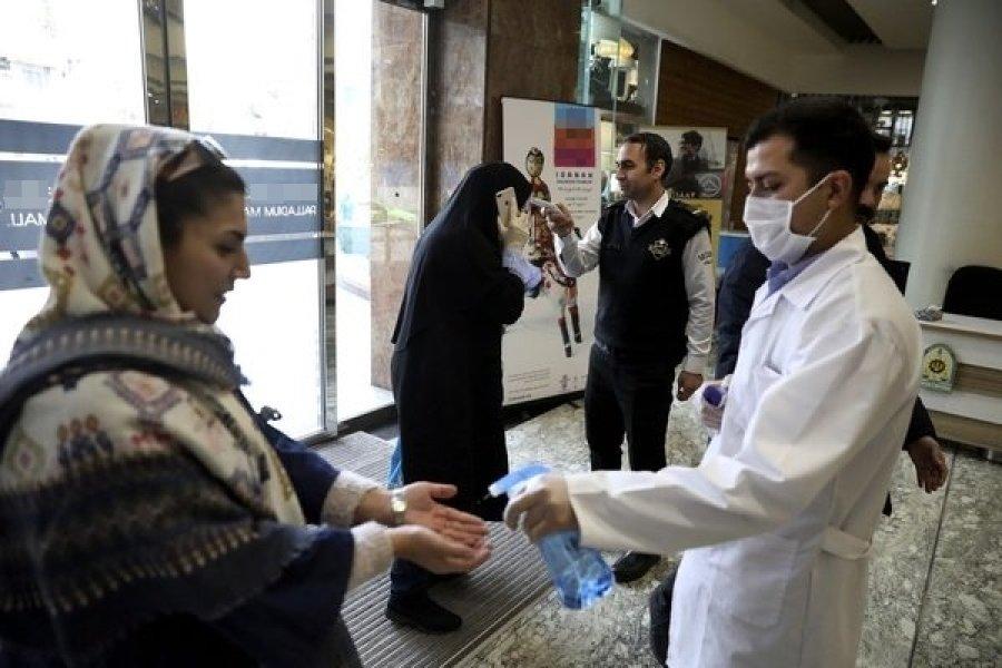 【新冠肺炎】将华人和肺炎画等号 伊朗人恐慌性排华
