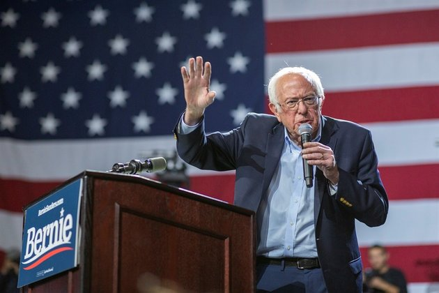 Biden, Sanders and foreign policy: Where do they stand?
