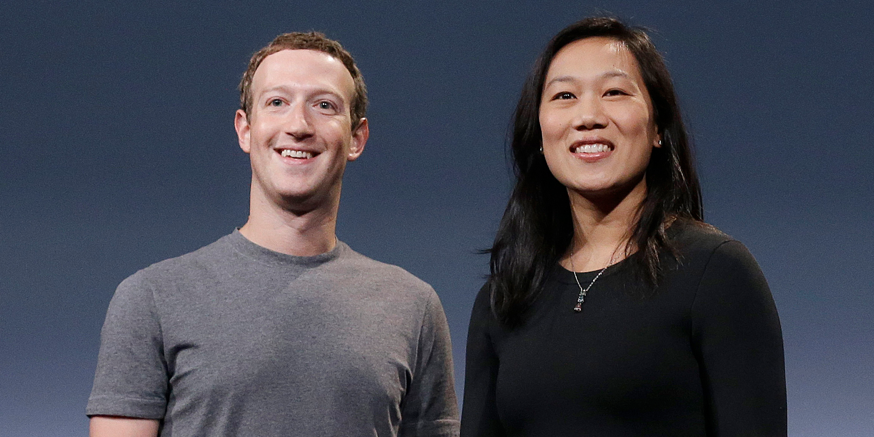 An employee at the Zuckerberg Chan Initiative tested positive for coronavirus