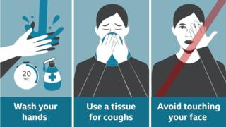 Coronavirus: Supermarkets called up for isolation supplies