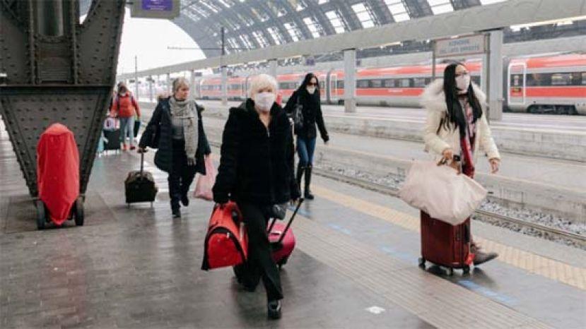 南韩昨新增518宗确诊 温哥华或出现社区感染