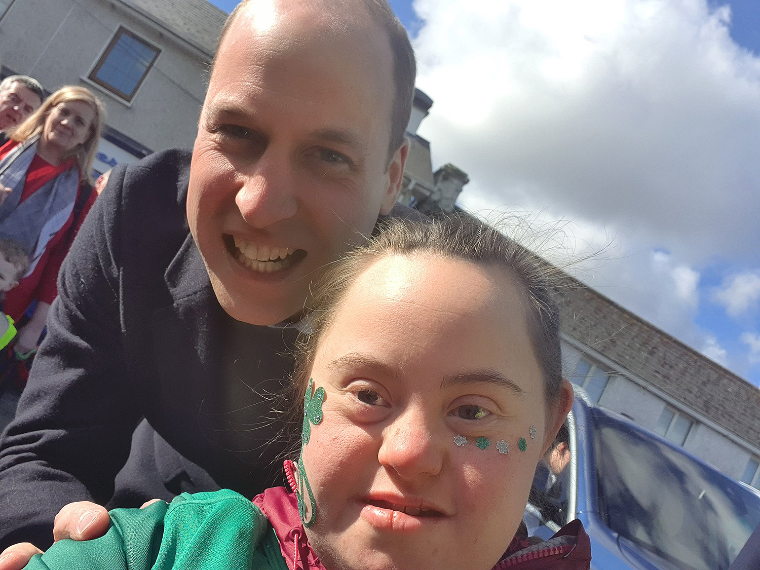 Prince William Breaks Protocol to Take Rare Selfie with Fan in Ireland — All About the Sweet Photo!