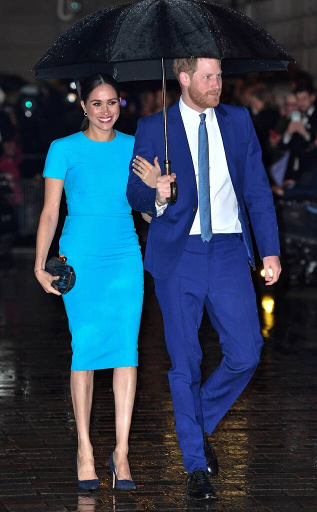 Prince Harry and Meghan Markle Announce Archewell: All the Details On Their Next Endeavor