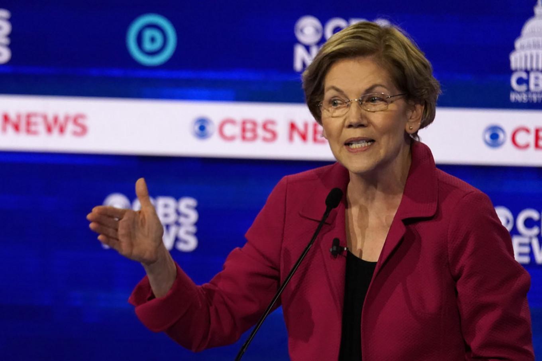 Warren ends presidential bid, leaving Biden, Sanders to fight for Democratic voters