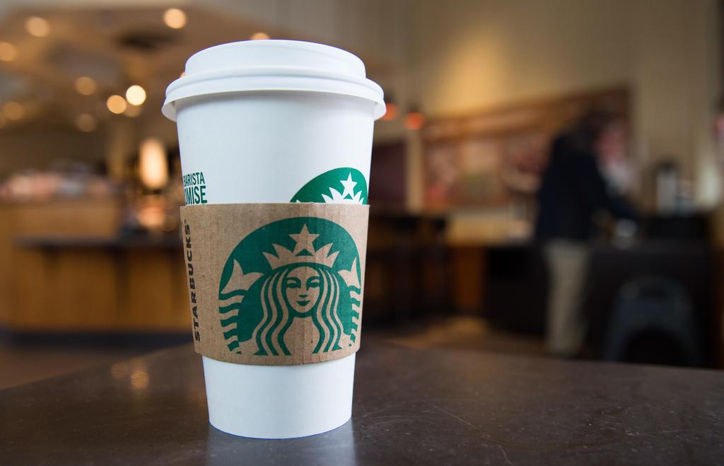 【冠状病毒19】严防病毒传播 Starbucks暂停自带杯子服务