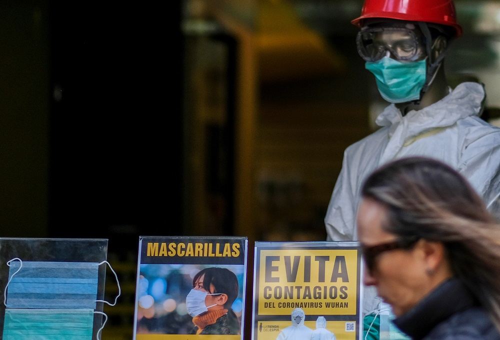 Every government for itself? Virus poses difficult dilemmas