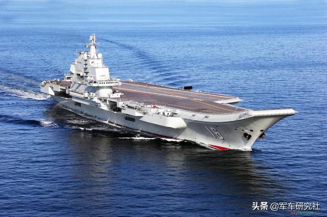 苏联共造了9艘航母 除了俄军库兹涅佐夫号另外8艘今何在?