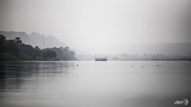 【冠状病毒19】尼罗河一艘邮轮12员工集体感染