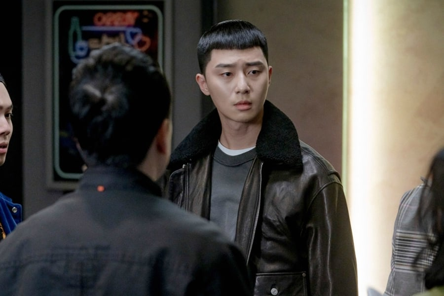 """Park Seo Joon Just Can't Catch A Break As He Faces Another Obstacle In """"Itaewon Class"""""""