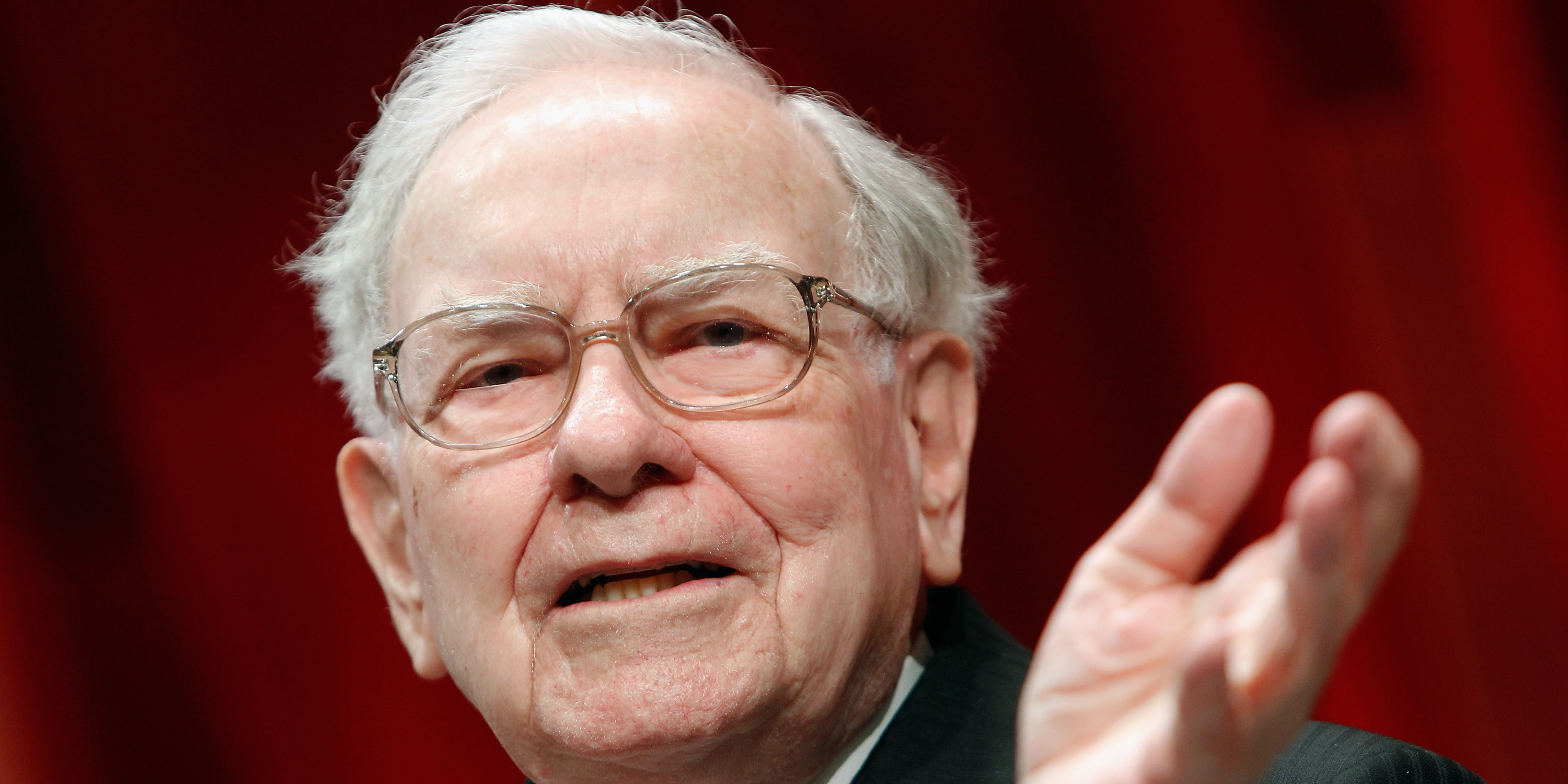 A Brazilian insurer falsely claimed Warren Buffett's Berkshire Hathaway was one of its investors, and quickly paid the price