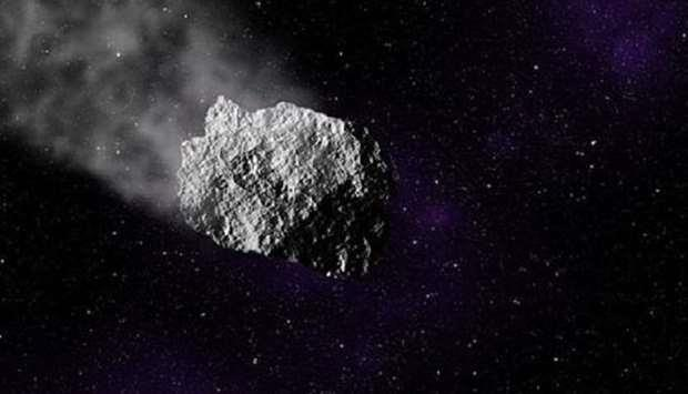 Qatar- Earth faces no asteroid threat