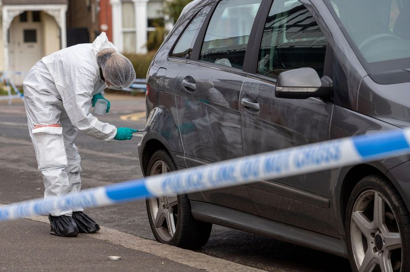 Southend murder probe: Man in 20s dies after attack by group who fled in Mercedes