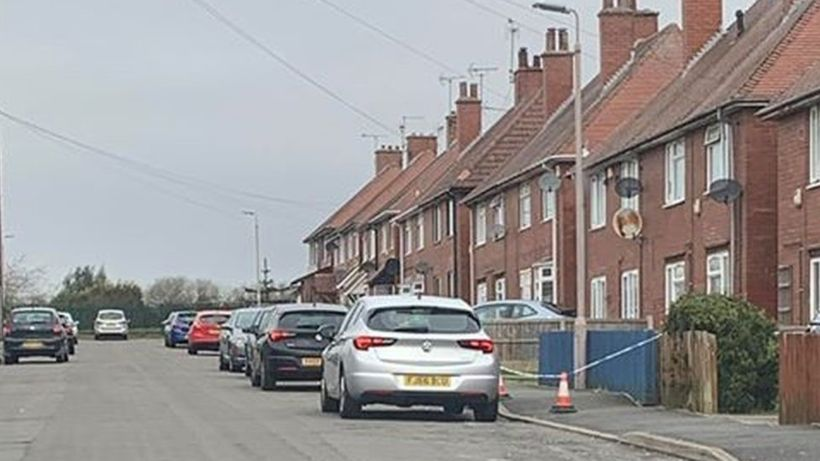 Mansfield toddler death: Woman, 25, charged with neglect