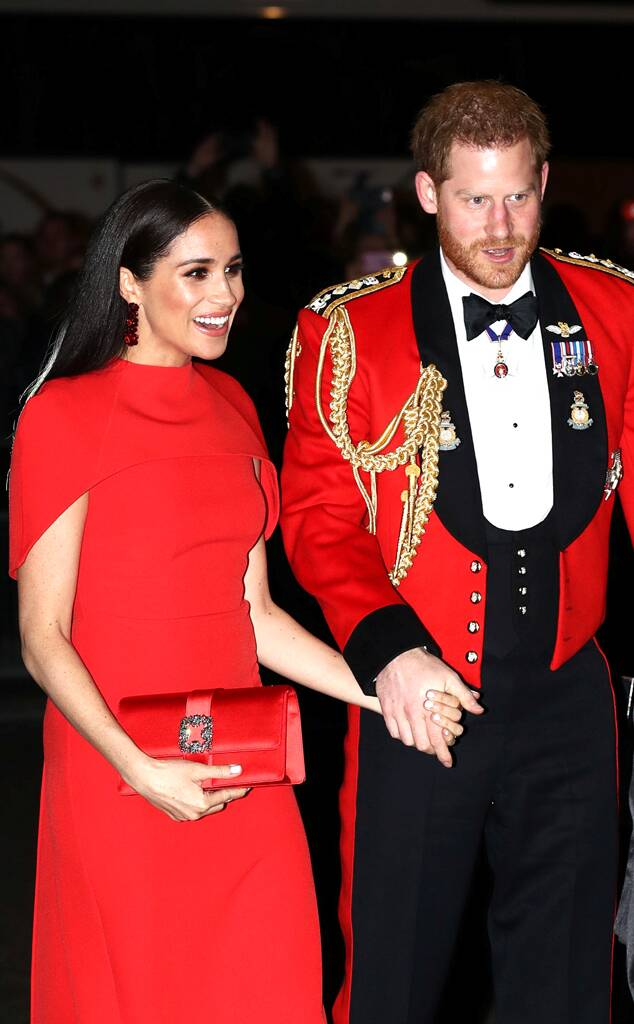 Inside the Unique Little World Meghan Markle and Prince Harry Are Creating for Son Archie