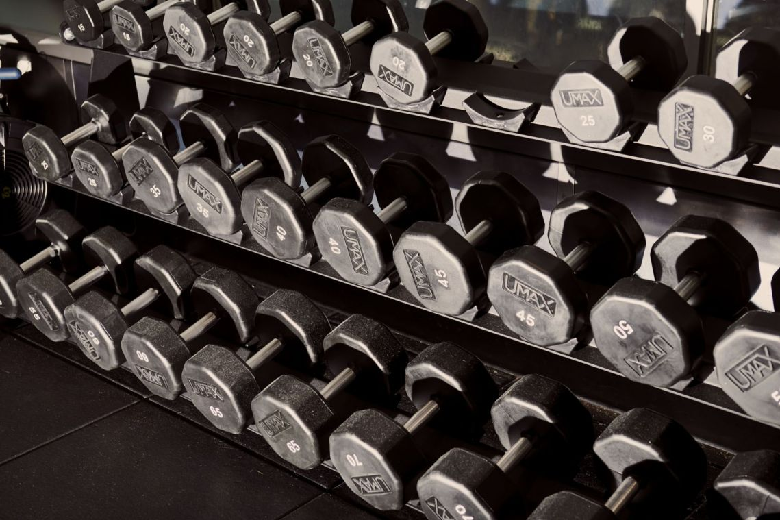 Gyms and coronavirus: What are the risks?