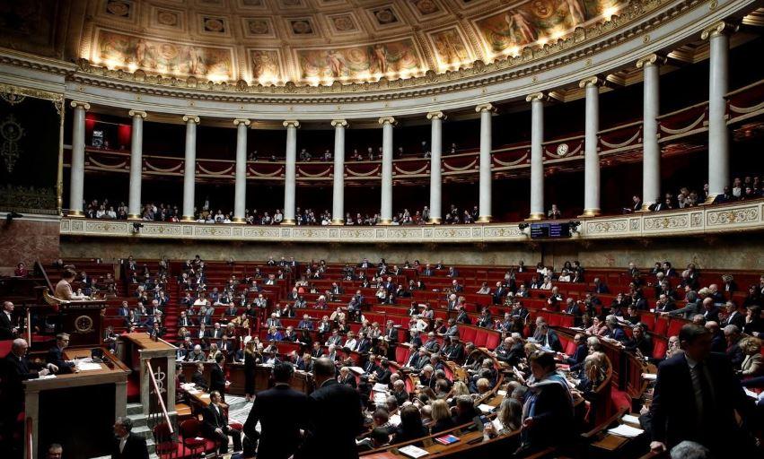 【冠状病毒19】法国国会下议院四名议员确诊