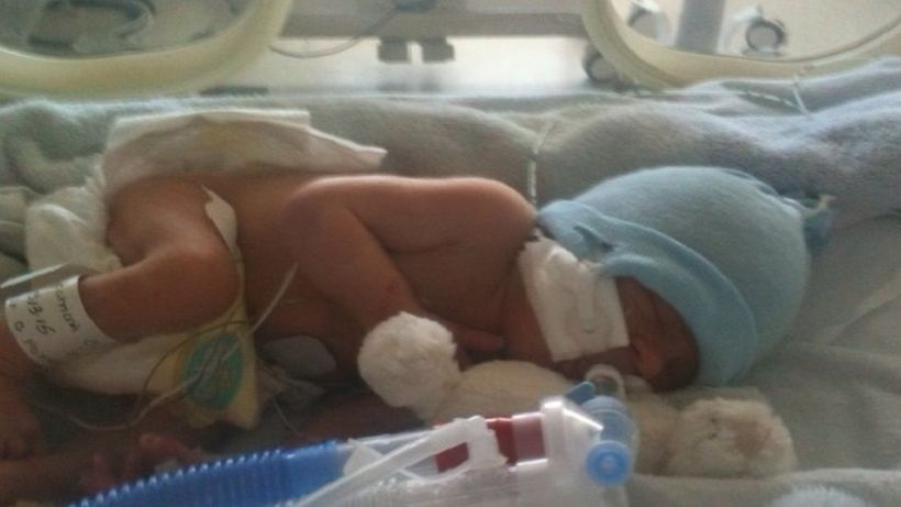 Parents of premature babies to get paid leave, chancellor to announce