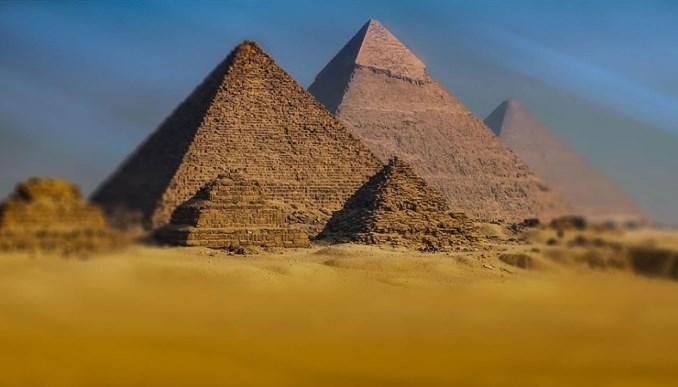 【新冠肺炎】德游客染疫病逝埃及 非洲地区现死亡首例