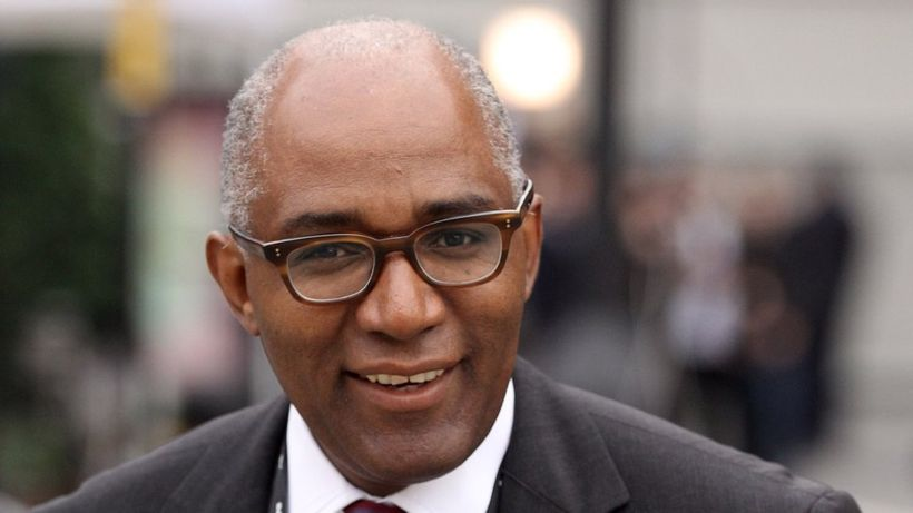 Trevor Phillips suspended from Labour over Islamophobia allegations